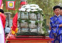 Trưng bày các mẫu tác phẩm tượng đài Hùng Vương để lấy ý kiến