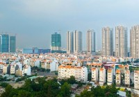 Kiến nghị xác định khu vực người nước ngoài không được mua nhà