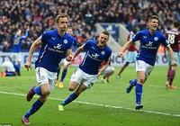 Leicester City sẽ vô địch sớm mấy vòng?
