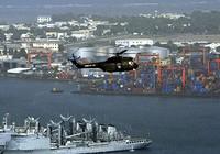 Trung Quốc đưa vài ngàn quân đến căn cứ ở Djibouti