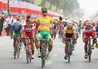 Giải xe đạp Cúp TH - Tôn Đông Á 2016: Nguyễn Thành Tâm vẫn chưa có đối thủ