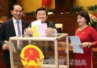 Quốc hội phê chuẩn nhân sự 2 hội đồng quan trọng