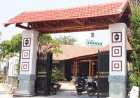 Phú Yên: Cưỡng chế tháo dỡ hai nhà hàng xây dựng không phép