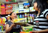 Doanh thu cửa hàng tạp hóa đạt gần 10 tỉ USD