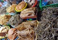 Giám sát cá, khô nhiễm chất cấm cách nào?
