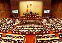 Khối trung ương có 197 ứng viên ĐBQH