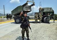 275 binh sĩ Mỹ sẽ ở lại Philippines