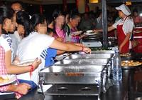 Kém văn minh, du khách Việt tự hại mình