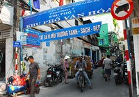 Hẻm Sài Gòn