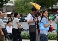 Khách du lịch Trung Quốc đến Việt Nam tăng mạnh