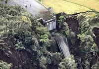 Mỹ đề nghị giúp đỡ Nhật trong động đất