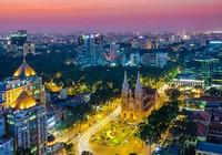 Nhà thờ cổ Sài Gòn - bài cuối : Kiến trúc Công giáo trong hồn đô thị