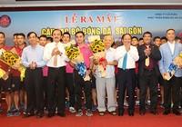 Lấy truyền thống gửi gắm CLB Sài Gòn