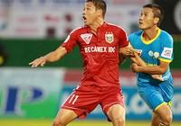 Jiangsu FC - B.Bình Dương: Cố thêm chút nữa!