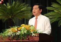 Bí thư Đinh La Thăng chỉ rõ thách thức của TP.HCM