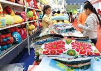 300 sản phẩm mới tại hội chợ hàng Việt Nam chất lượng cao