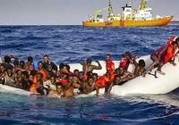 Bi kịch chìm tàu xảy ra trên Địa Trung Hải?