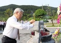 Mít-tinh kỷ niệm 110 năm ngày sinh Tổng Bí thư Hà Huy Tập