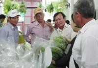 'Phiên chợ xanh tử tế' tại TP.HCM