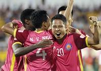 Vòng 7 Toyota V-League: Hạnh phúc của CLB Sài Gòn