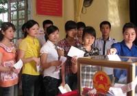 Cuộc thi bầu cử và công dân: Vào kỳ 2, nhanh tay rinh giải