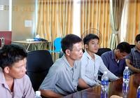 """Vụ """"bị bắt vì lá đơn nặc danh"""": VKS nói không có căn cứ bồi thường"""