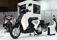 Kiến nghị lùi thời gian đăng ký xe máy điện