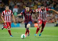 Atletico Madrid - Bayern Munich: Thủ cứng chống công mạnh