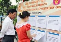 Cuộc thi công dân và bầu cử: Vào kỳ 2, nhanh tay rinh giải