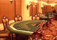 Ôm hơn 600 triệu đồng thắng bạc ở casino về bị bắt