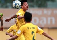 Vòng 8 Toyota V-League: Thanh Hóa đòi lại ngôi nhì bảng