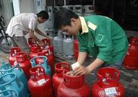 Giá gas lại tăng thêm 5.500 đồng/bình