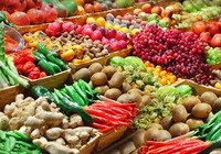 Thực phẩm không an toàn: Xử lý ban quản lý chợ và siêu thị
