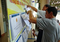 Cuộc thi công dân và bầu cử: Nhanh tay rinh giải kỳ 3!