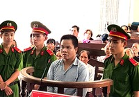 Vụ án 'vườn mãng cầu': Tòa phạt bị cáo tử hình