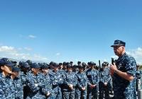 Mỹ điều lực lượng đến gần biển Đông