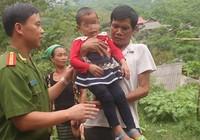 Bé 4 tuổi bị bắt cóc đưa đến gần Bắc Kinh