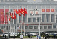 CHDCND Triều Tiên sẽ sửa đổi điều lệ đảng