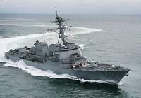 Trung Quốc điều tàu tập trận ở biển Đông