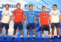 Futsal Thái Sơn Nam 'bắt tay' với một nhà tài trợ Tây Ban Nha