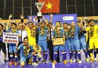 Giải Futsal các CLB châu Á 2016: Sanna Khánh Hòa gặp thuận lợi