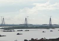 Siêu dự án trên sông Hồng 'có thể xem xét được' (?!)