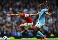 Man. City – Arsenal: Tranh suất Champions League