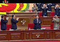 Kim Jong-un kêu gọi thống nhất Triều Tiên