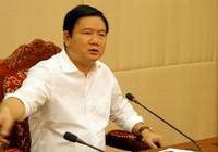 Bí Thư Đinh La Thăng yêu cầu điều tra, xử nghiêm hai vụ cướp, giết người
