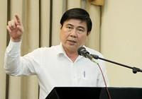 Chủ tịch UBND TP Nguyễn Thành Phong: Quyết liệt cải cách hành chính