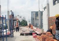 Vi phạm xây dựng tại Bình Chánh: Sai từ cấp phép tới xử lý!