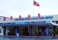 Cát Bi thành sân bay quốc tế