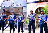 Tăng cường an ninh ở Bangladesh