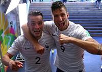 VCK Euro 2016: Các đội công bố lực lượng sớm nhất